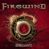 Before the Storm by Firewind