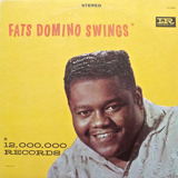 My Blue Heaven by Fats Domino
