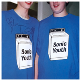 Becuz by Sonic Youth