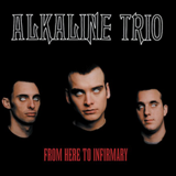 Private Eye by Alkaline Trio