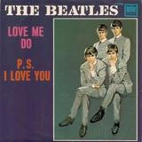 Love Me Do by The Beatles
