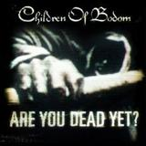 Living Dead Beat by Children of Bodom