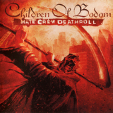 Needled 24/7 by Children of Bodom