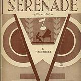 Serenade's album cover