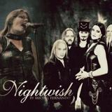 Devil & the Deep Dark Ocean by Nightwish