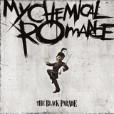 Famous Last Words by My Chemical Romance
