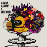 Just a Thought by Gnarls Barkley