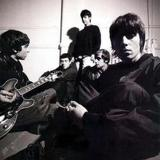 Live Forever by Oasis