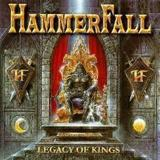 The Fallen One by HammerFall