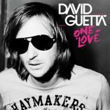 One Love by David Guetta