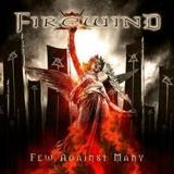 Wall of Sound by Firewind