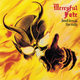 A Dangerous Meeting by Mercyful Fate