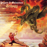 Crying by Yngwie J. Malmsteen