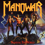 Holy War by Manowar