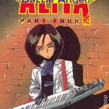 Gally's Theme - Gunnm Battle Angel Alita by Teddy LEONG-SHE