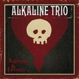 Love Love, Kiss Kiss by Alkaline Trio
