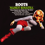 These Boots Are Made for Walkin' by Nancy Sinatra