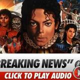 Breaking News by Michael Jackson
