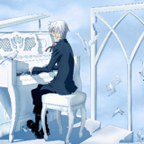 The 14th's song (14th melody) by D.gray-man (D gray man)