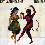 Hannah by Ray LaMontagne