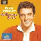 Jailhouse Rock's album cover