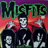 All Hell Breaks Loose by Misfits