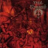 Devoured Elysium by Vital Remains