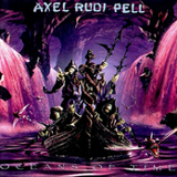 Living on the Wildside by Axel Rudi Pell
