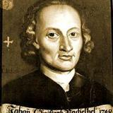 Canon in D Major by Johann Pachelbel