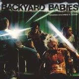The Clash by Backyard Babies