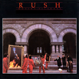 Tom Sawyer by Rush