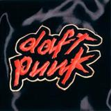 Alive by Daft Punk