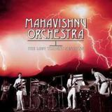 Steppings Tones by Mahavishnu Orchestra
