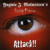 Razor Eater by Yngwie J. Malmsteen's Rising Force