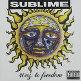 Lets Go Get Stoned by Sublime