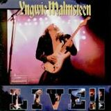 Bedroom Eyes by Yngwie J. Malmsteen