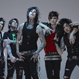 Born to Lead by Falling In Reverse