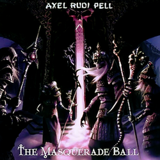 The Line by Axel Rudi Pell