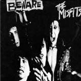 Last Caress by Misfits