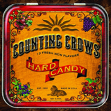 Holiday in Spain by Counting Crows