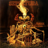 Desperate Cry by Sepultura