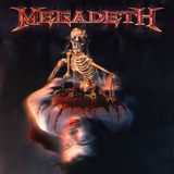 Dread and the Fugitive Mind by Megadeth