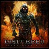 Inside the Fire by Disturbed