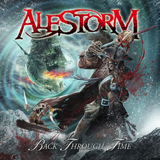 Barrett's Privateers by Alestorm