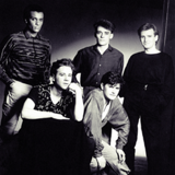 Don't You (Forget About Me) by Simple Minds