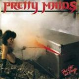 Battle of Pride by Pretty Maids