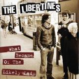 Boys In The Band by The Libertines