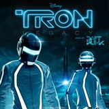 The Son of Flynn by Daft Punk