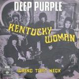 Kentucky Woman by Deep Purple