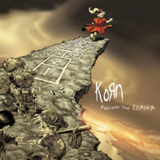 Freak on a Leash by Korn